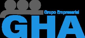 Logo Grupo GHA